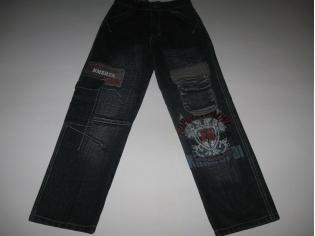 """брюки джинс """"N"""""""