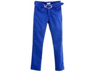 Брюки № 1591 синие