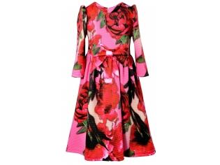 Платье № 1563