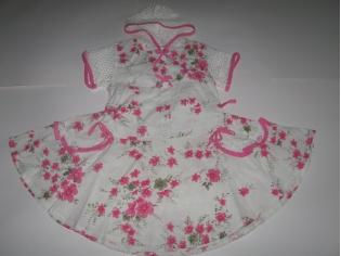 костюм №3658 розовый РАСПРОДАЖА