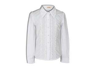 Блузка школьная №1498