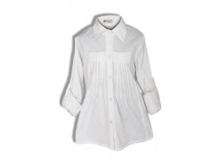 Рубашка школьная №100