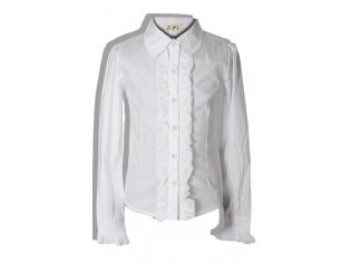 Блузка школьная №6428