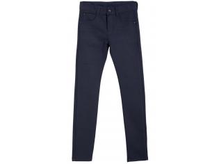 Школьные брюки №03-2 черные