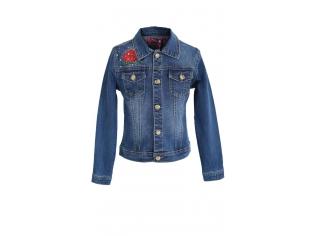 Куртка джинсовая №SY-707