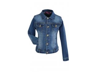 Куртка джинсовая №SY-708