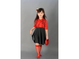 Платье №  1548