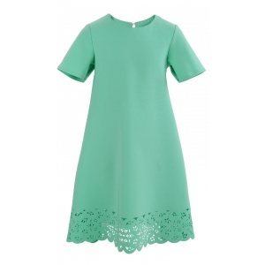 Платье № 1595 минт