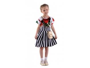 Платье № 1527