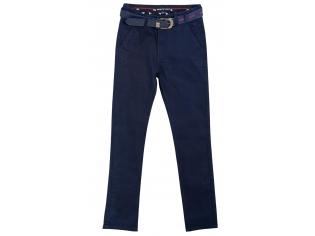 Школьные брюки №KW758p-N-38