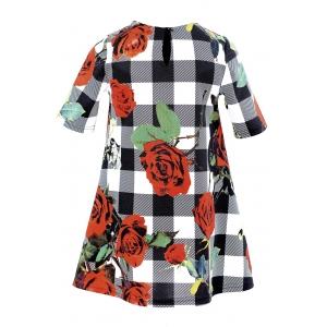 Платье № 1537