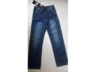 джинсы 893-02