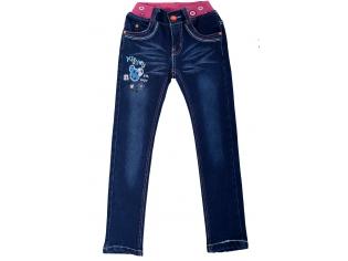 Брюки джинс девочка №01