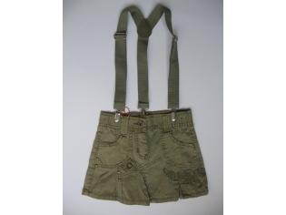 юбка № BL-578 защитная (опт - скидка 35%)  РАСПРОДАЖА