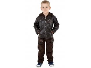 Комплект мальчик №169-8137