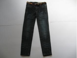 брюки джинс №АР126 (опт - скидка 35%)  РАСПРОДАЖА