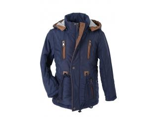 Куртка мальчик №812