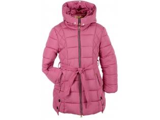 Куртка девочка №88-11 розовая