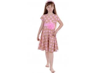 Платье № 1517