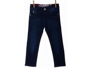 Брюки джинс мальчик №503