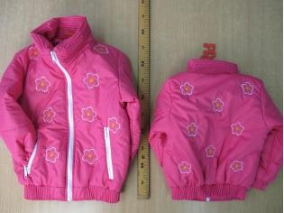 Куртка Девочка №779