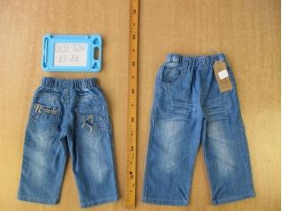 Бриджи джинс мальчик №241