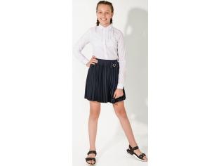 Блузка школьная № 38151