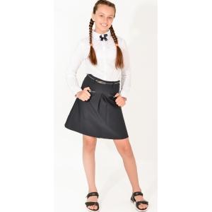 Юбка школьная № 37511В