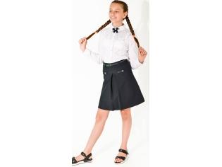 Блузка школьная № 18163