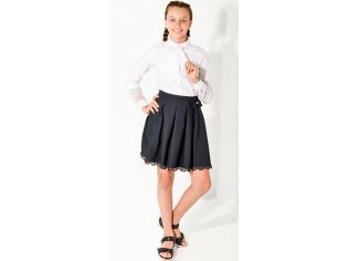 Блузка школьная № 38164