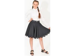 Блузка школьная № 38162