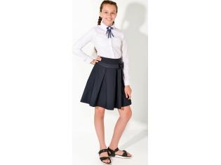 Блузка школьная № 18153