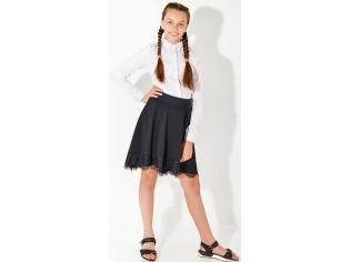 Блузка школьная № 38165