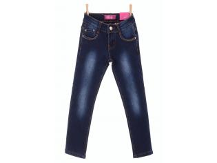 Брюки джинс девочка №21265