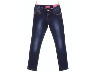 Брюки джинс девочка №21266