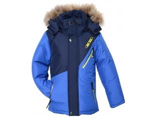 Куртка мальчик №862 электрик