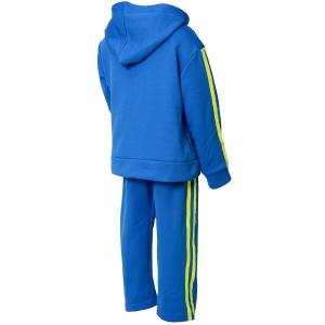 Костюм спортивный №1996 синий
