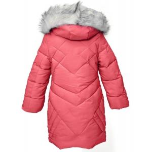 Куртка девочка №66-432 коралл