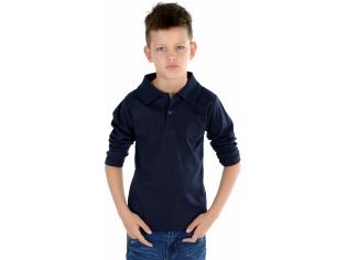 Батник мальчик №CF3115 синий