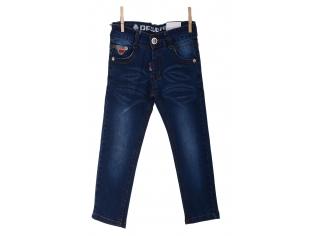 Брюки джинс мальчик №603