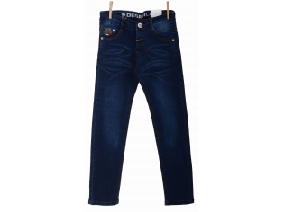 Брюки джинс мальчик №602
