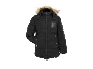 Куртка мальчик №MH-812 черная