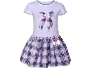 Платье девочка №17664 белое