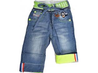 Шорты джинсовые мальчик №CB011