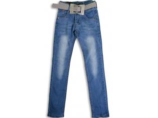 Брюки джинс девочка №802