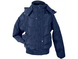 Куртка мальчик №89033 синяя