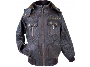 Куртка мальчик №2003