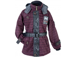 Куртка мальчик №2116