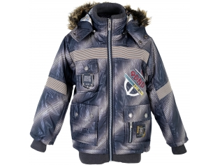 Куртка мальчик №3301