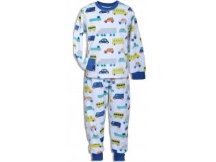 Пижама мальчик №4339 белая